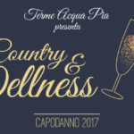 Country & Wellness - Capodanno 2017 alle Terme