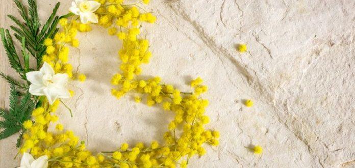 Festa Della Donna 8 Marzo Spa Beauty Terme Acqua Pia