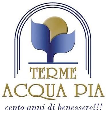 Terme Acqua Pia - Centro termale nel cuore della Sicilia
